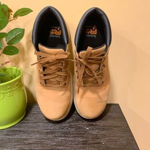 Timberland PRO Men's work Boots